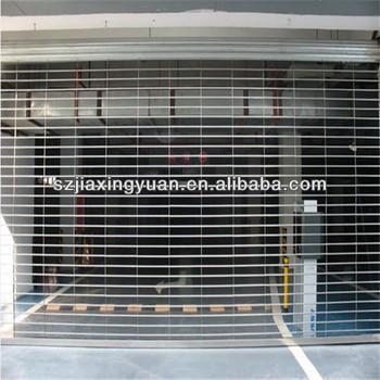 Ventilation Roller Door Garage Door Ventilation Garage Door Vents