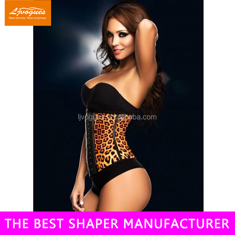 a971647d1f How to get a bigger butt with Corsets and zebra printed Waist Training