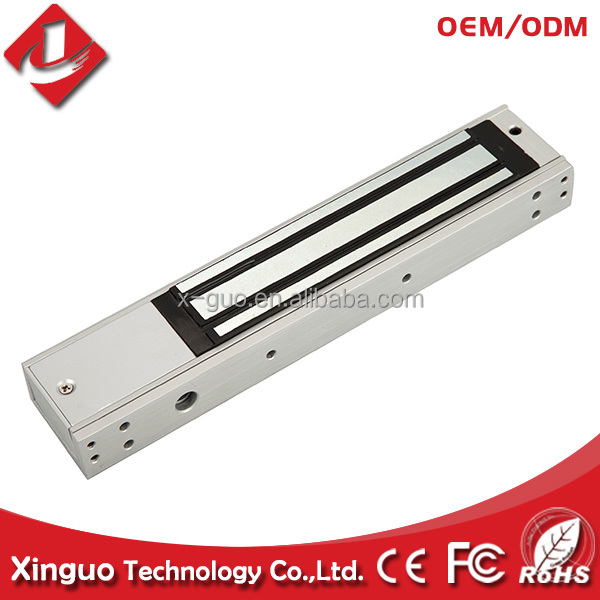 Der GüNstigste Preis 280kgs 600bls Doppel Tür Elektro Magnetic Lock Zugangskontrolle