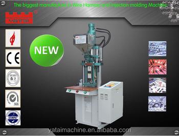 Small Desktop Quot C Quot Type Injection Molding Machine