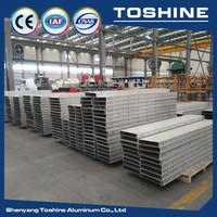 OEM_Industrial aluminum profile_high level finishing_Hot sale