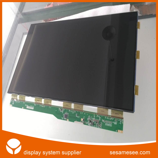 micro lcd display transparent