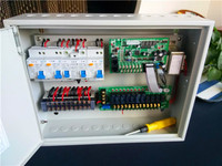 electrical equipment&supplies fireproofing switch cabinet