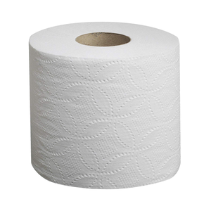 VOBAGA customized recycled pulp hemp toilet tissue paper