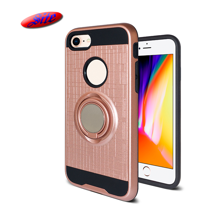 competitive price ba9c9 968ee 2018 Most Popular Cell Phone Ring Ring Case For Apple Iphone 8 For Iphone 8  Plus From Guangzhou Factory - Buy Ring Case,Ring Case For Iphone 8,Cell ...
