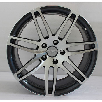 Brand Name Car Parts 21 Inch Car Alloy Wheels Buy New Design