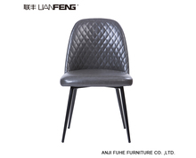 Zhejiang High Quality Living Room Leisure Style Lounge Chair / Comfortable Recliner Chair Lounge