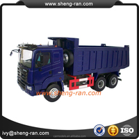 popular diecast kids toy truck model 1:87 for sale