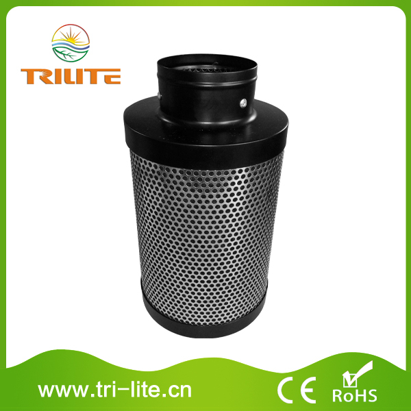 Hydroponic grow Professional activated carbon filter media