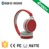 2015 Wholesale Stereo Bluetooth v4.0 Headset , Bluetooth Headphone without wire