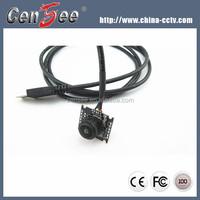 High-speed 1.0MP Cmos Sensor USB 2.0 UVC PC Camera