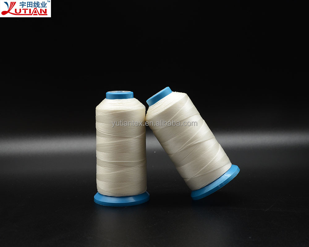 210D/2 New Arrival Bonded Nylon 66 Threads for Sewing