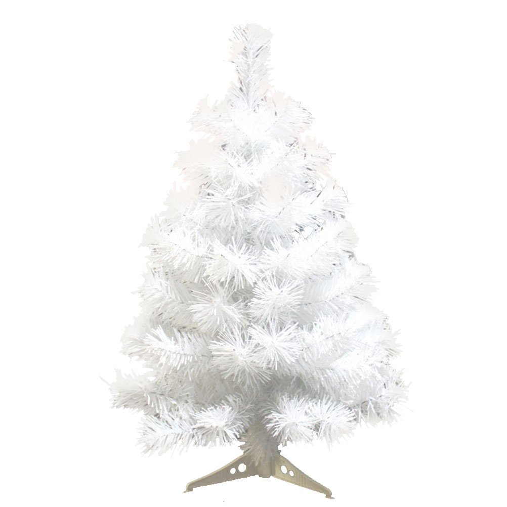 get quotations tinksky 60cm artificial christmas tree with plastic stand holder base for christmas home party decortaion birthday