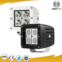 Morsun 16w led work lamp led offroad work light 12v 16w automotive led work light
