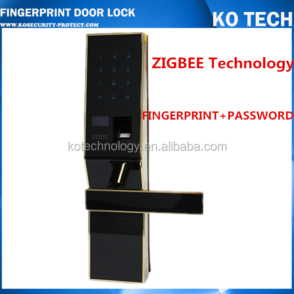 KO-ZL901 Remotely Access Control Via Mobile Phone