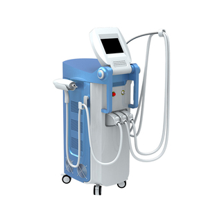 New arrival custom made ipl korea new inventions laser hair removal machine in china