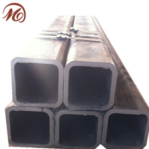 hexagonal steel tube on best price