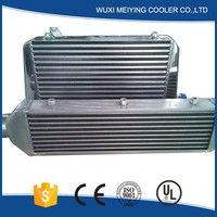 Top grade intercooler radiator core with great price