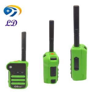 Customized explosion-proof walkie talkie car radio