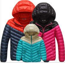 emotional family down jacket light weight fashion jackets