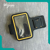 Gold Supplier Fluorescence mobile phone armband case