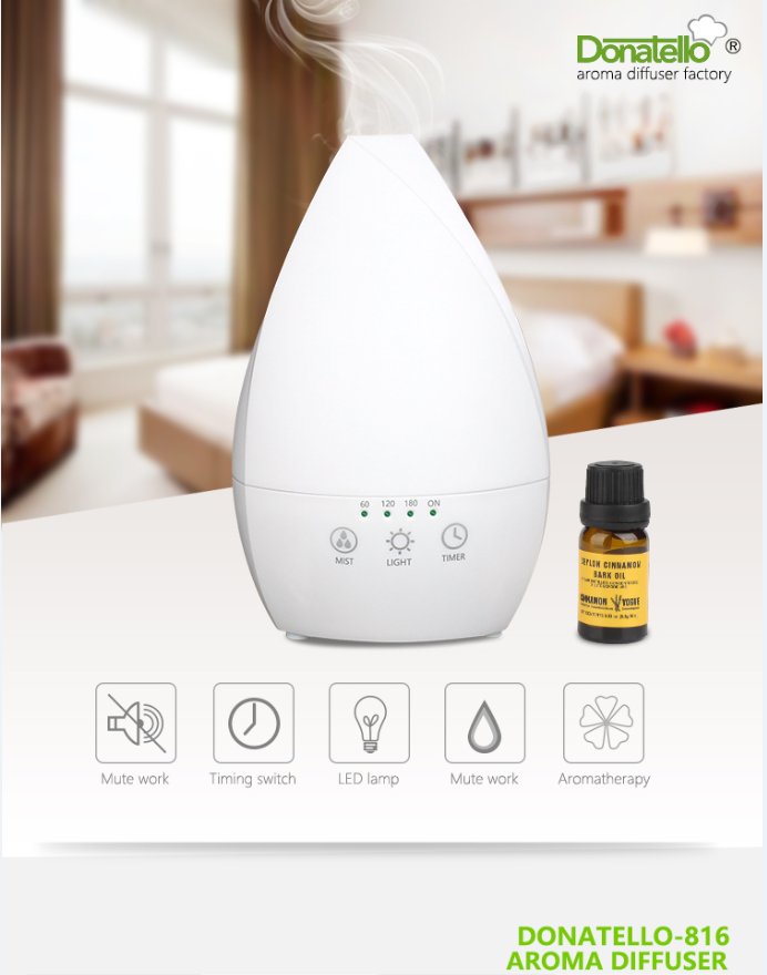 Wholesale Ultrasonic Cool Mist Humidifier Commercial Humidifier ...