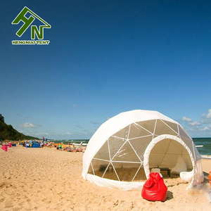 Hot Sale Easy To Install Wind Proof Big Beach Mini Tent For Children Party