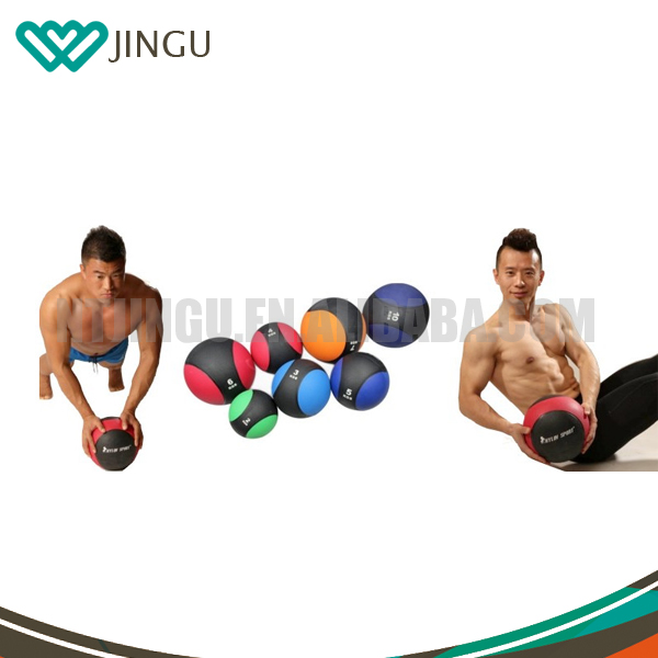 Wholesale Anti-resistance gym ball/Gym Medcine Ball