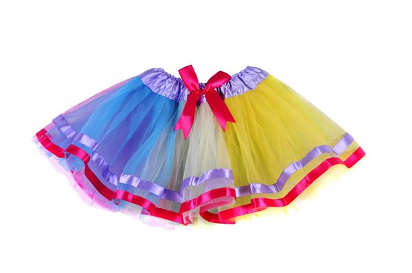 Fashion Pettiskirt 2-8t Girls Baby Tutu Tulle Skirt Kids Glitter Star Tutu  Sequin Tutu Skirts Girls Skirts For Girls 9012061be528
