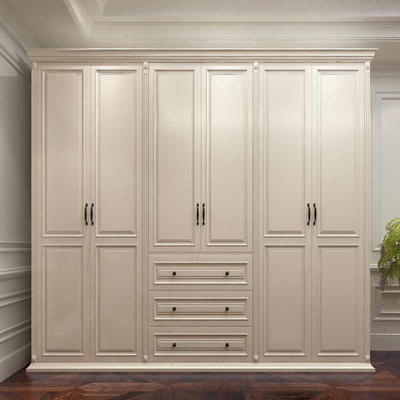 new arrival 2bbff 2651e Fancy White Lacquer Wardrobe/solid Wood Sliding Walking In Closet - Buy  White Lacquer Wardrobe,Wooden Wardrobe Design,White Lacquer Wardrobe  Product ...