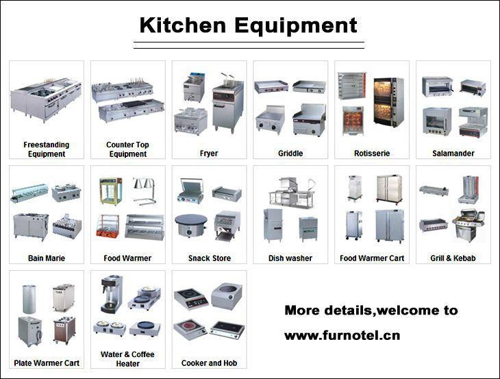 Kitchen Equipment For Restaurant List - Kitchen Design