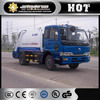 Sinotruk Howo 6x4 Small Garbage Truck For Sale