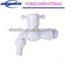 2014 China high quality Plastic ABS/PP/PVC Faucet/tap Bibcocks faucet shower attachment