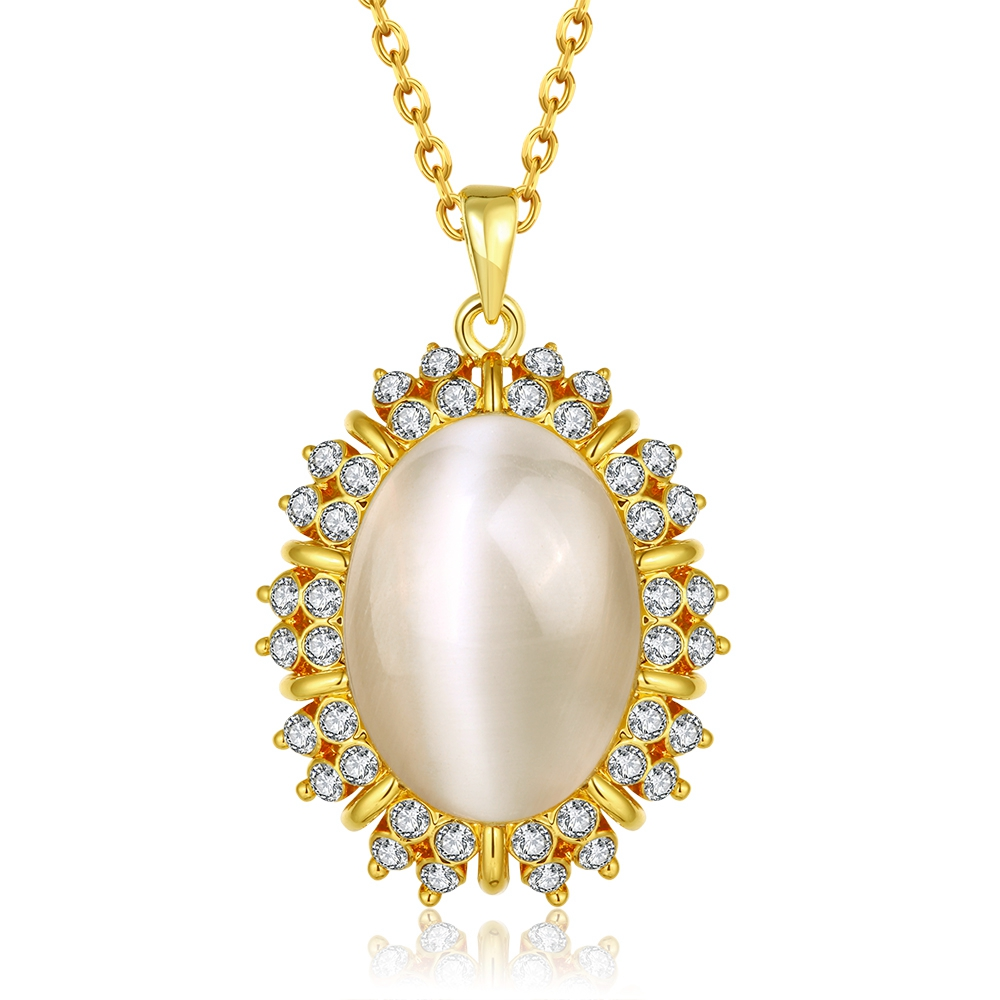 OUXI 2017 OEM/ODM hot sale young jewelry fashion pearl necklace 11685