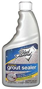 Black Diamond UGS PT Ultimate Grout Sealer Pint Model: UGS PT (Hardware & Tools Store)