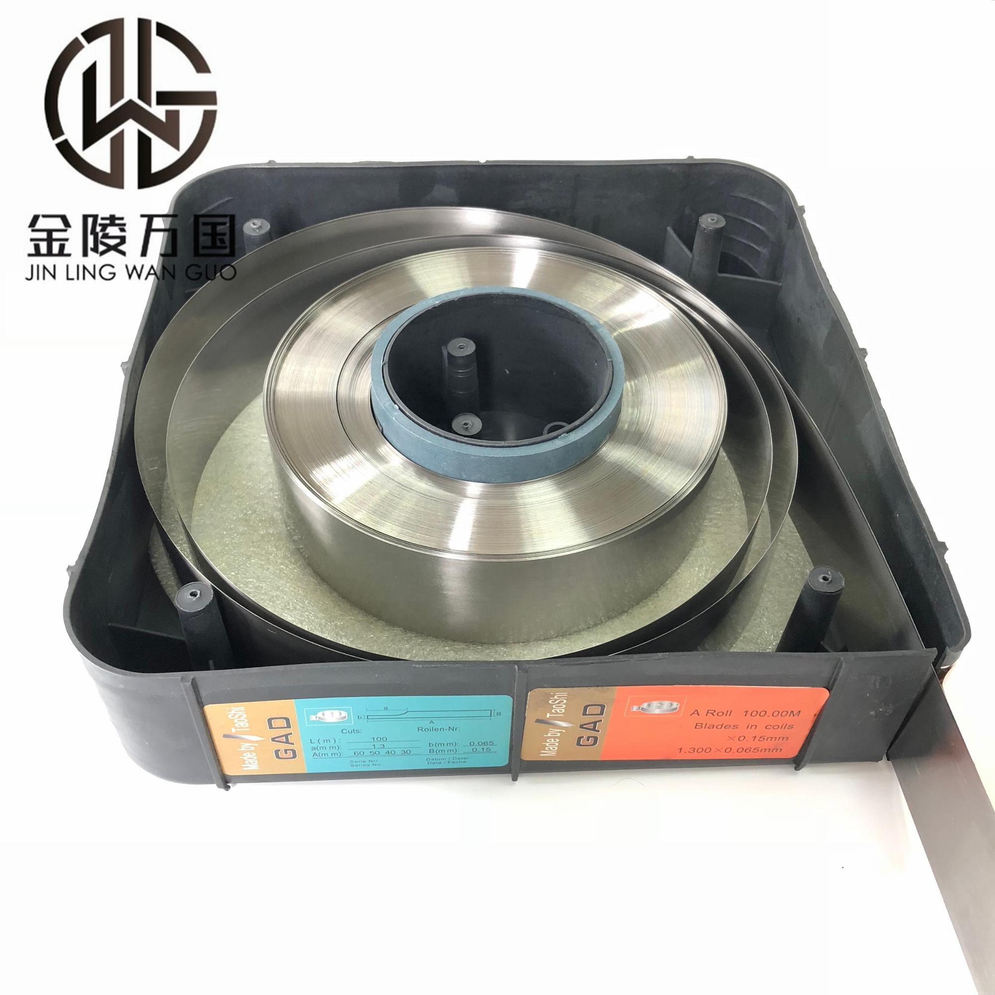Doctor Blade for Pad Printing Machine Ink Scraper