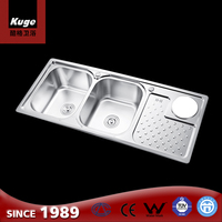 The latest products sink for bar counter portable kitchen sink