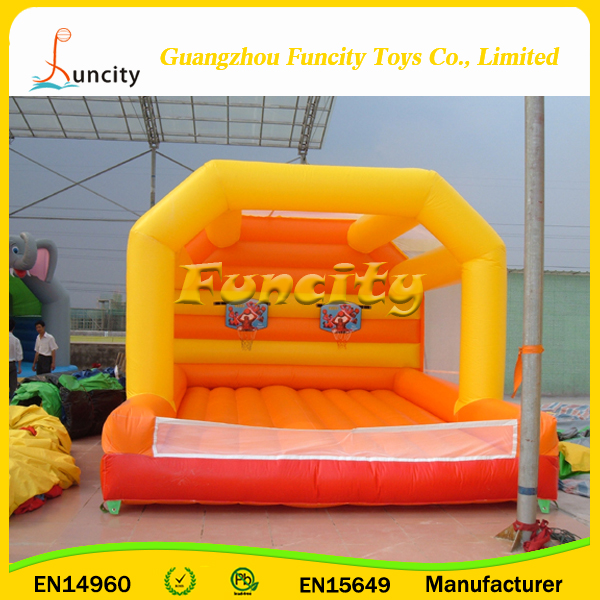 2016 Hot Sale New Product Inflatable Basketball Hoop/Inflatable Shot Game/Inflatable Basketball Shot