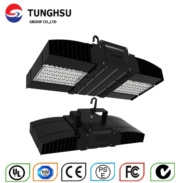 Ce Ul Certification High Quality 100 Wip66 Led Highbay Light With ...