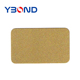 3mm 4mm flash gold waterproof laminated board acm/acp