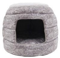 Hot sale Eco-Friendly plush dog bed pet ,bed pet