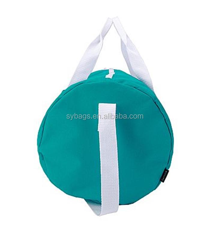 a3b075443be63b Small Duffle Bag For Women/ Outdoor Round Gym Duffel Bag - Buy ...