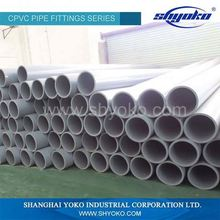 Hot Selling Low Price pvc pipe water price