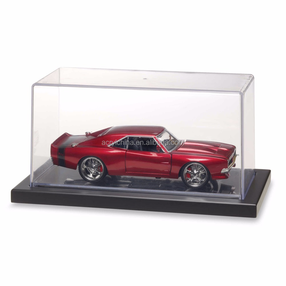 Fashionable and high quality automobile model display box