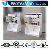Eductor Chlorine Dioxide Generator For Water Disinfection