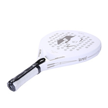 <span class=keywords><strong>Padel</strong></span> Tennis Racket, Hout Strand Paddle <span class=keywords><strong>Rackets</strong></span>, Carbon Paddle Racket Carbon