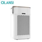 cleaning equipment air quality detection PM 2.5 display air purifier china for japanese