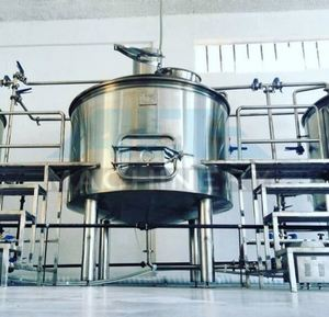 ACE Plastic Beer Brewing Equipment Made In China/Micro Brewery Equipment/Beer Fermenter