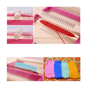 Weaving Loom For Kids Wholesale, For Kid Suppliers - Alibaba