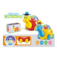 Buy infra red plastic remote control jurassic park dinosaur toys ...